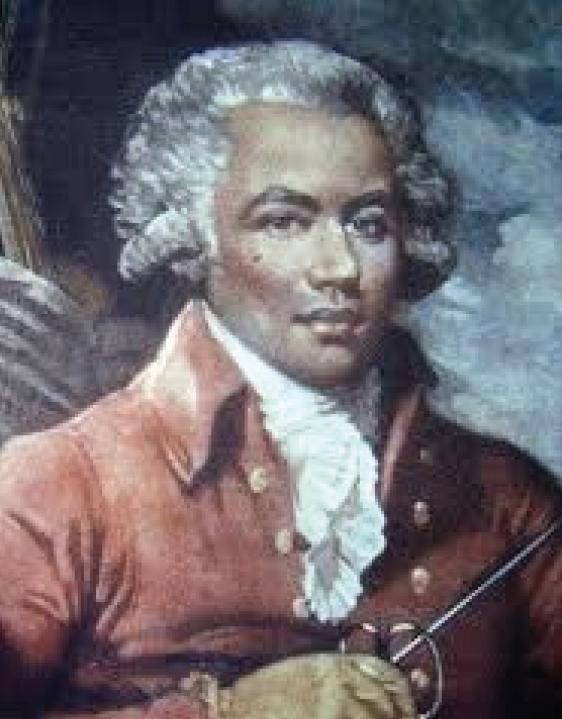 Mozart-noir