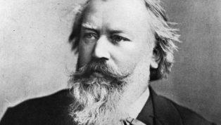 Johannes Brahms - crédit - Classic FM