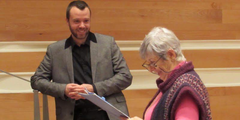Avec Jean-Willy Kunz