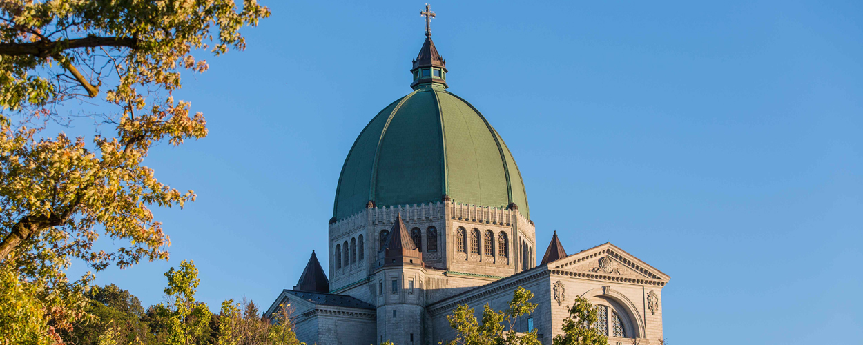 Oratoire-St-Joseph